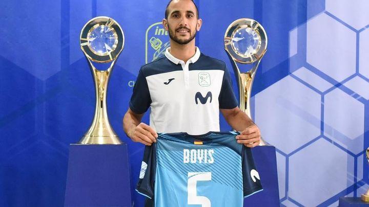 """Boyis: """"Para poder ganar la Copa del Rey tenemos que ser nosotros mismos"""""""