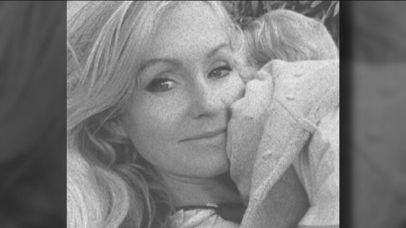 El cumpleaños más triste de Beatriz, la madre de las niñas desaparecidas en Tenerife
