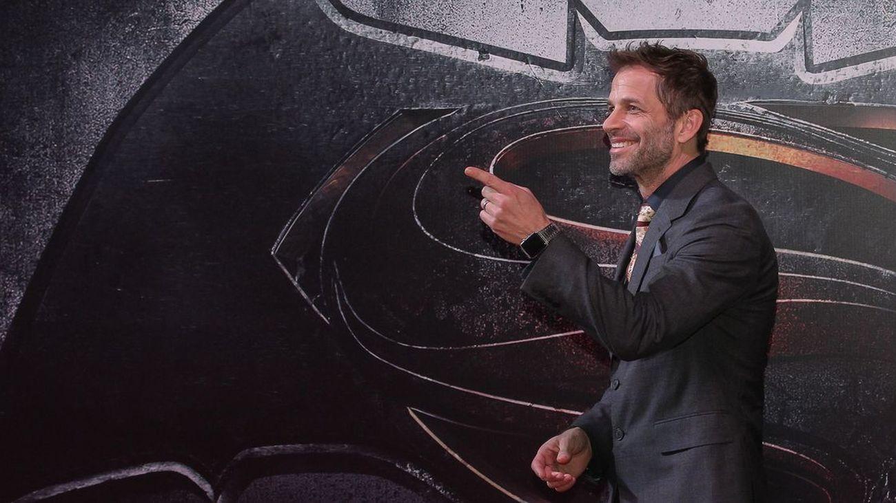 Zack Snyder y su 'Ejército de los muertos' en la cartelera