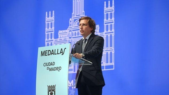 """Almeida: """"Madrid ha dado una lección de responsabilidad y valentía"""""""