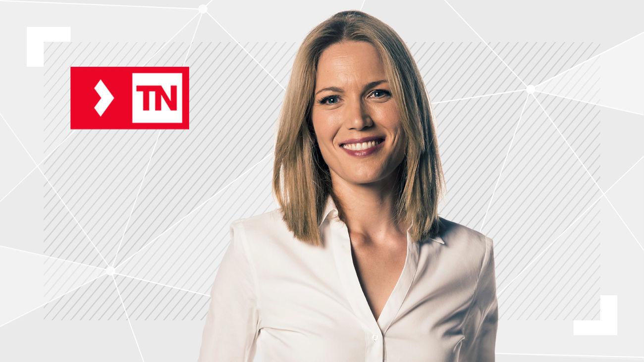 Telenoticias Fin de Semana 15.05.2021
