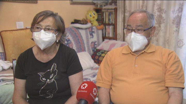 Decenas de mayores de Fuenlabrada preparan las maletas para irse a Benidorm