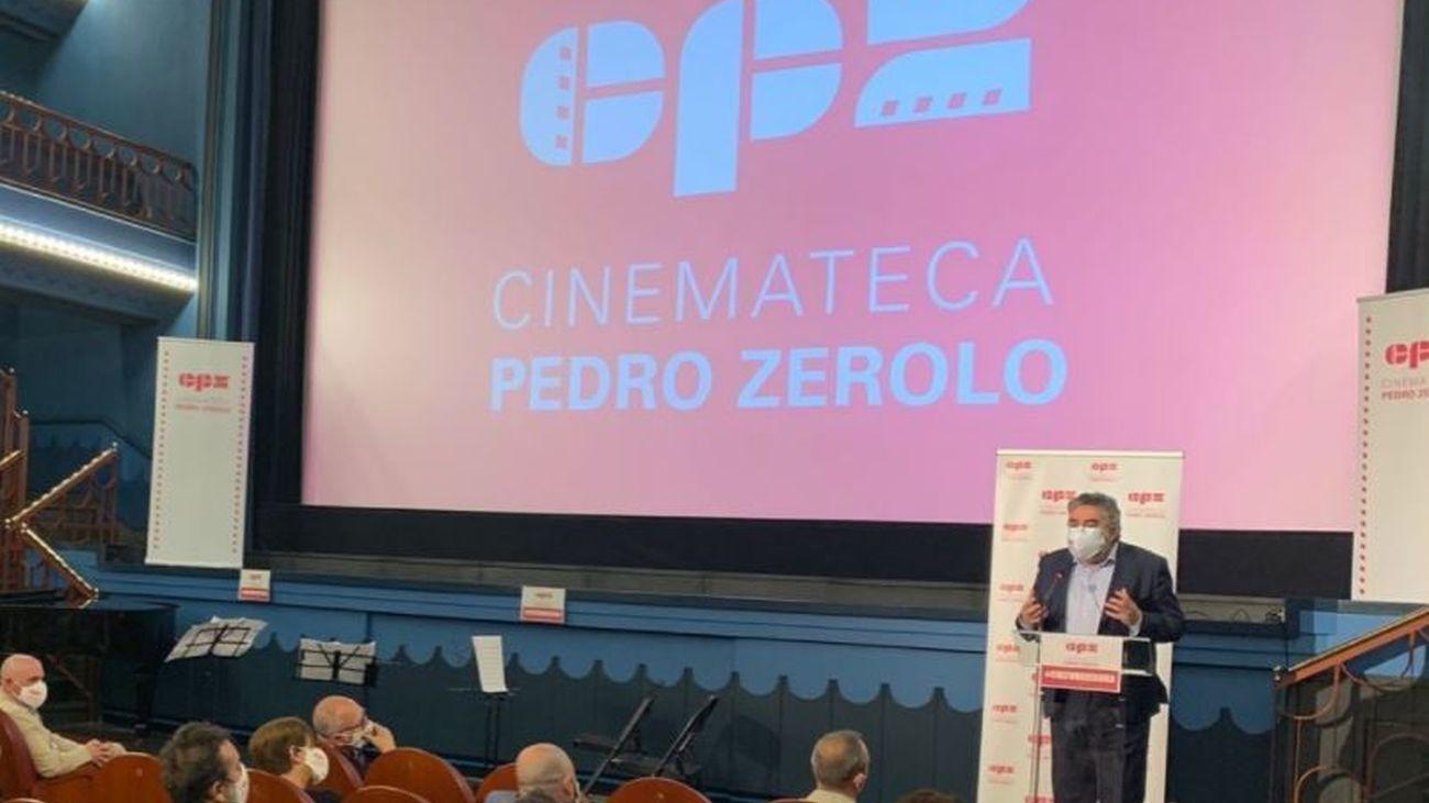 La Fundación Pedro Zerolo se alía con el cine, una herramienta de cambio social