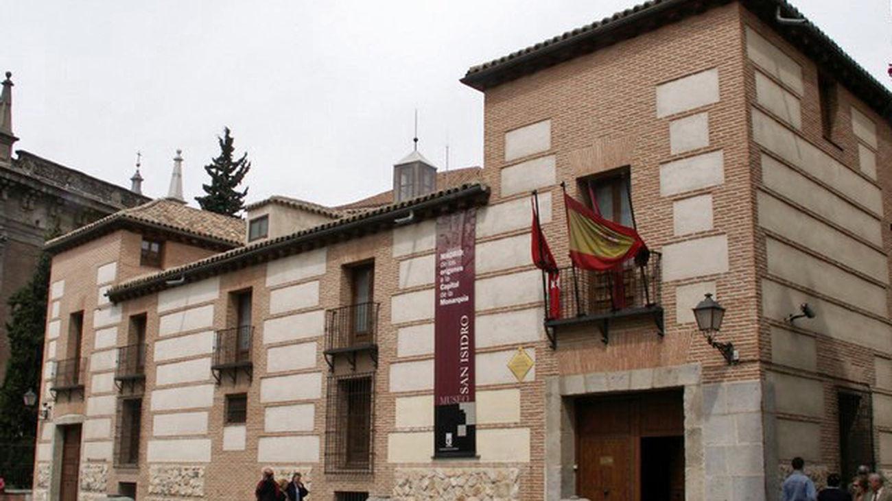 El museo de San Isidro, el encanto del Madrid más castizo