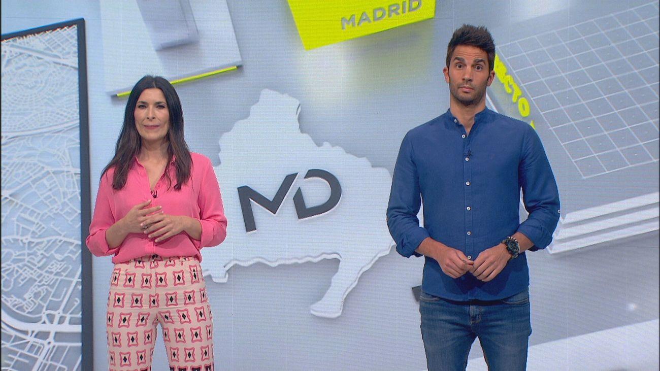 Madrid Directo 16.05.2021