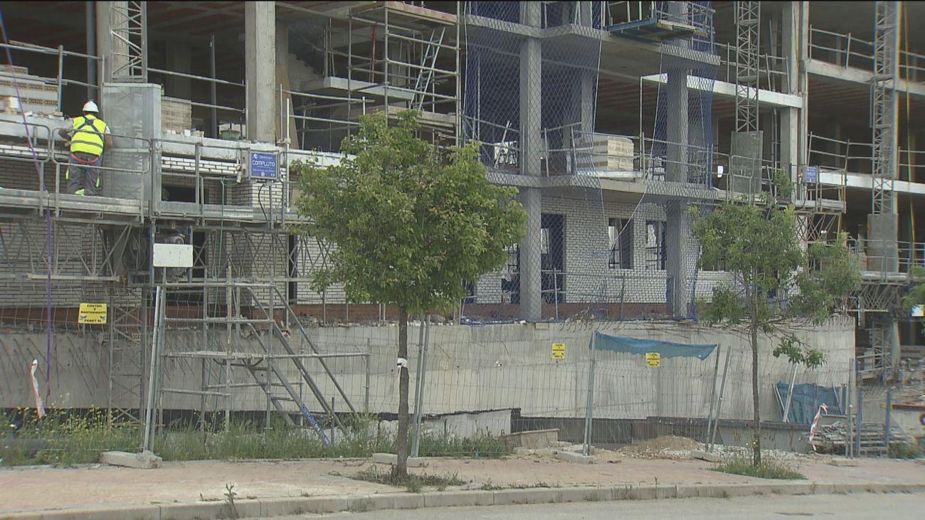 Colmenar Viejo registra la mayor subida de viviendas en régimen de cooperativa a nivel nacional