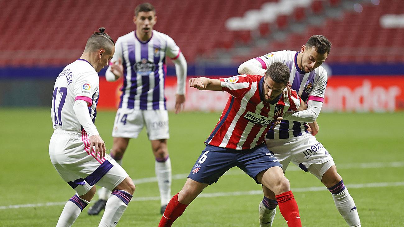 La última final del Atlético, un 42% de razones y su tradición liguera