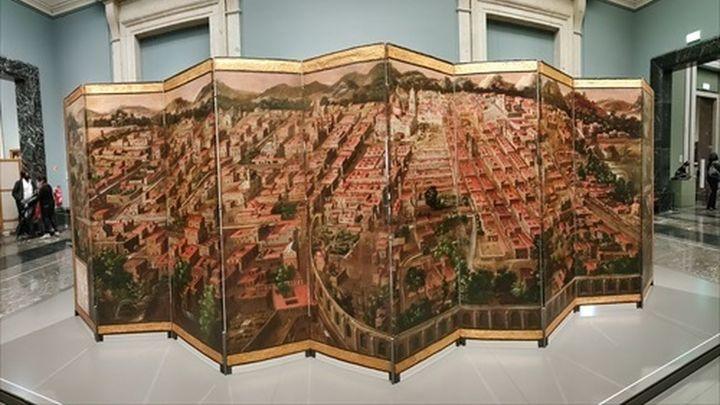 Los principales museos de arte de Madrid recuperan visitantes a pesar de las restricciones