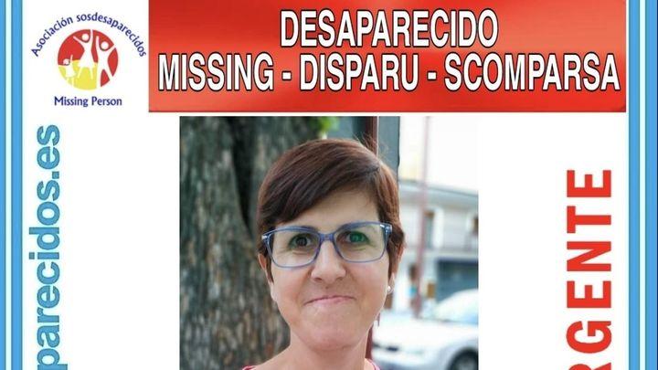 Buscan a una mujer de 42 años desaparecida desde hace siete días en Valdemoro