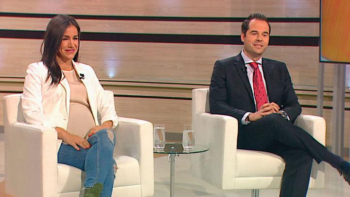 Aguado deja la política y Villacís le relevará al frente del partido en la Comunidad de Madrid