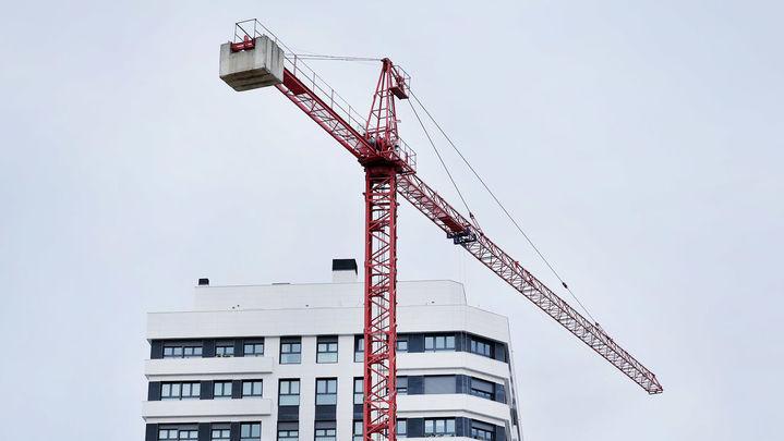 La compraventa de vivienda en Madrid sube en mayo un 68,5% anual