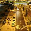 Los drones de la Policía de Getafe intervienen ante multitudes y botellones