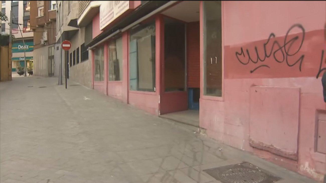 Trapicheo de drogas, peleas y amenazas a los vecinos,  en un local 'ocuka' en pleno centro de Alcorcón