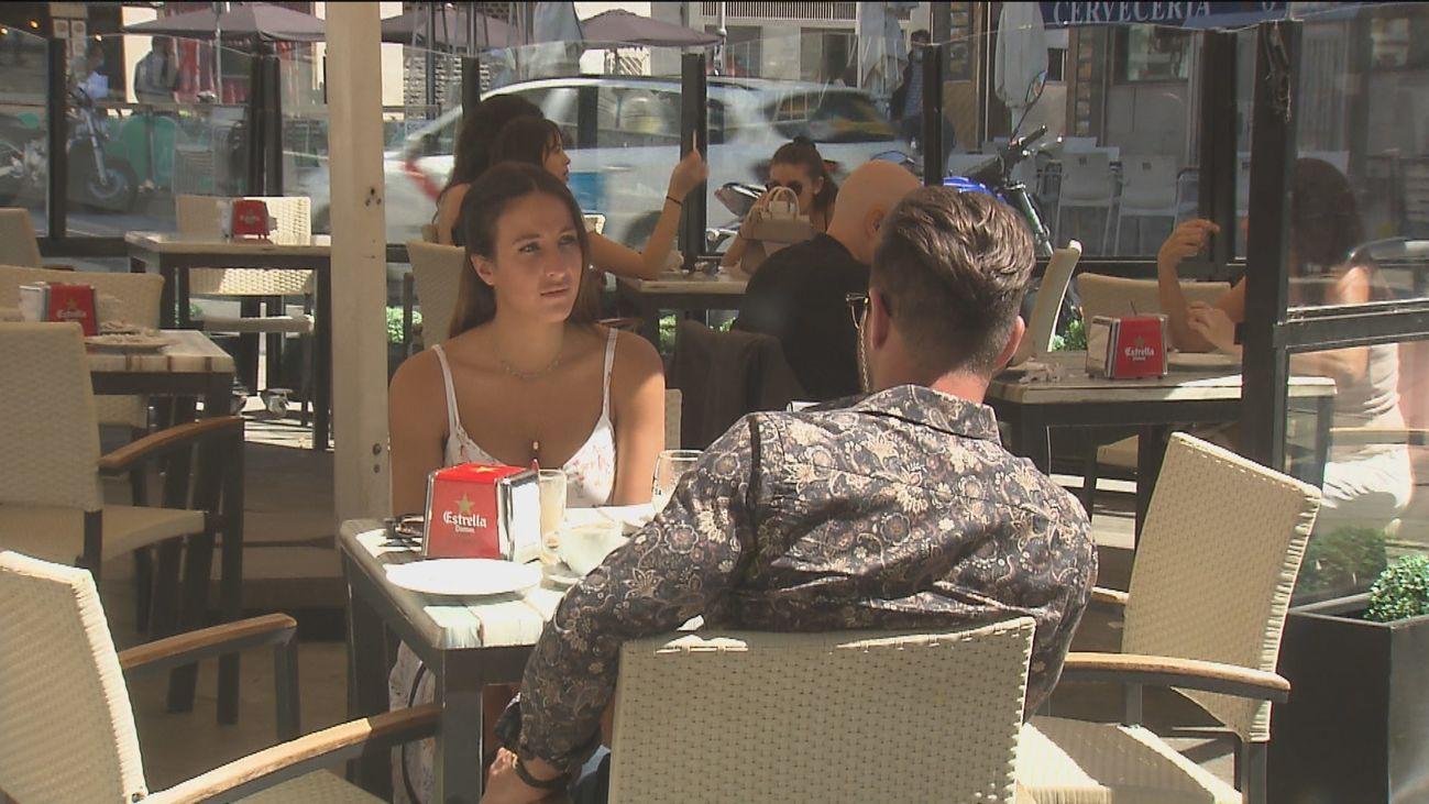 La hostelería madrileña se da un respiro gracias a San Isidro