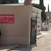 Piden la paralización del nuevo cementerio privado de San Sebastián de los Reyes