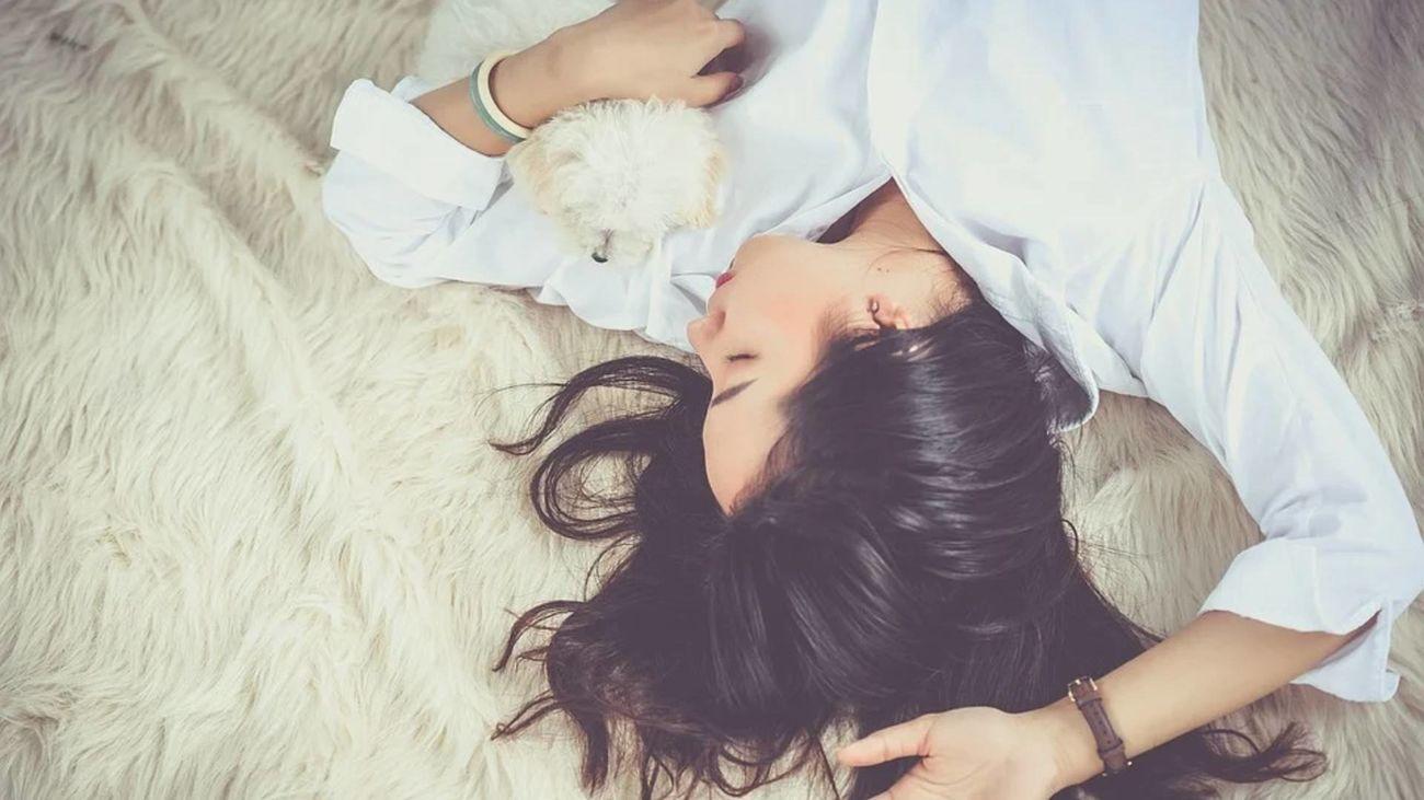 Una empresa ofrece 1.200 euros por dormir la siesta