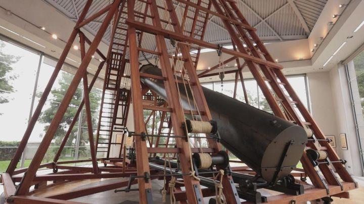 ¿Conoces el Real Observatorio de Madrid?