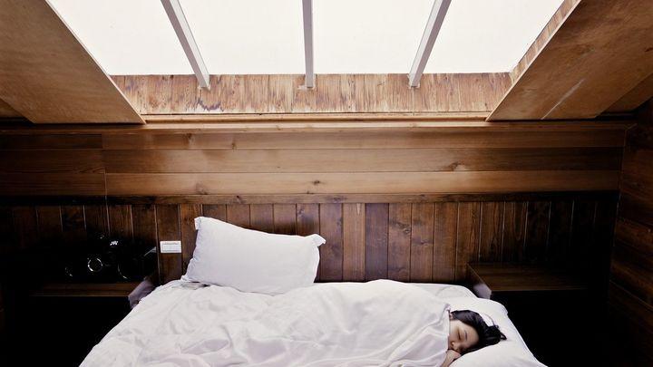 ¿Cómo puedo conciliar el sueño?