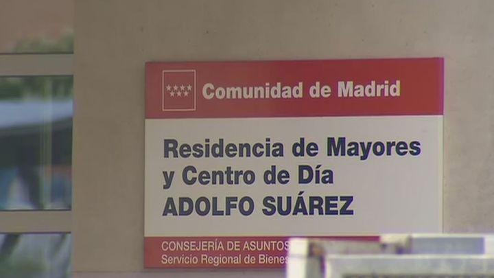 La Fiscalía denuncia a tres médicos por muertes por Covid en la Residencia Adolfo Suárez de Madrid