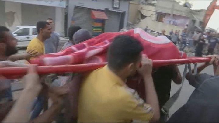 Israel asegura haber matado a un comandante de la Yihad Islámica