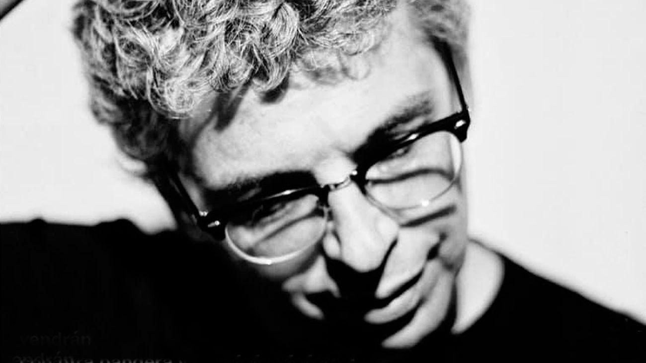 Pedro Guerra nos presenta su nuevo disco, 'El Viaje'