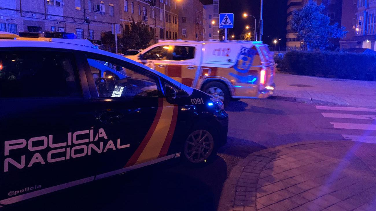Muere un hombre apuñalado en Puente de Vallecas