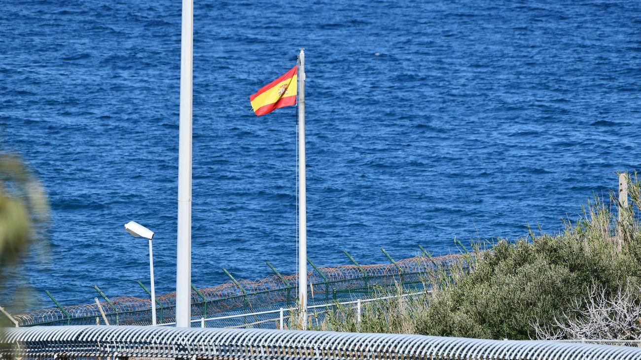 86 migrantes subsaharianos acceden a Melilla en un intento de más de 300