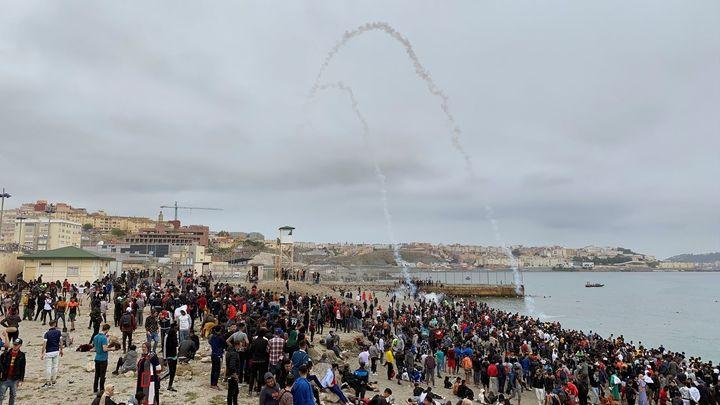 """García Margallo: """"Lo que está pasando en Ceuta se veía venir desde hace mucho tiempo"""""""