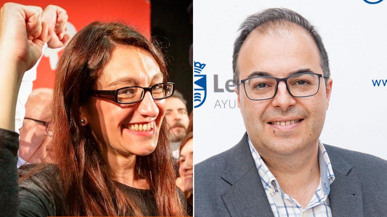Sol Sánchez y Santiago Llorente analizan la actualidad de Madrid en Com.Permiso