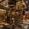 ¿La librería de Harry Potter en Madrid?
