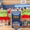 Escolapios Pozuelo y Los Sauces Torrelodones, campeones de la Copa Colegial Madrid