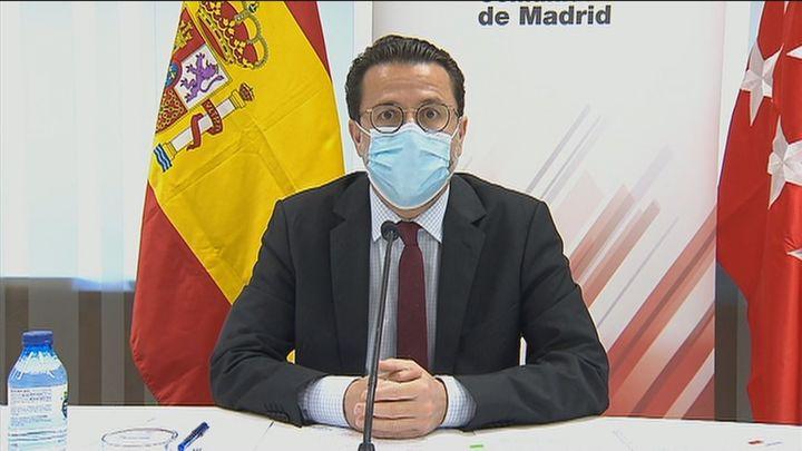 Madrid acusa al Gobierno de retrasar la concesión de ayudas a las empresas afectadas por la pandemia