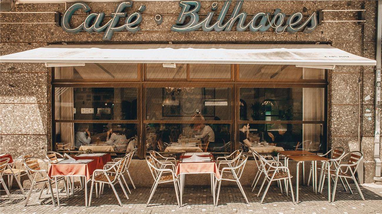 Descubre cuáles son las terrazas más soleadas de Madrid