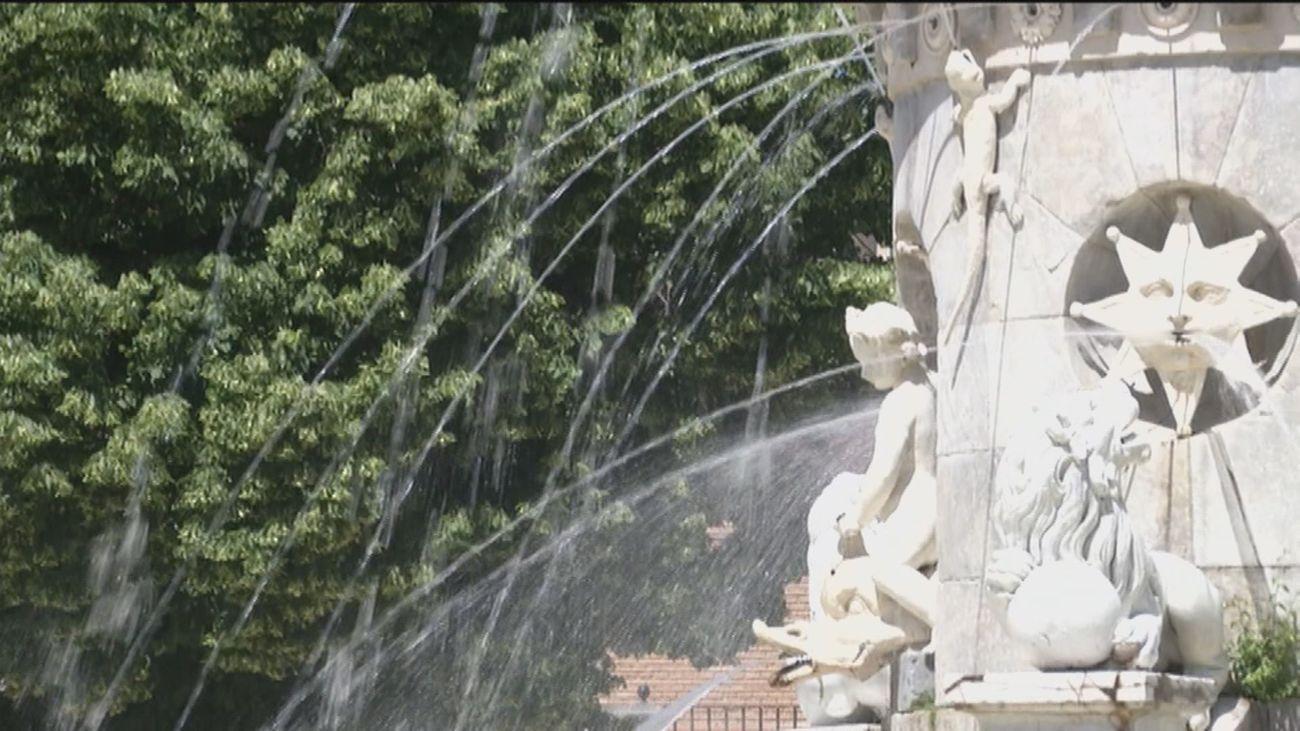 Descubrimos los secretos de los jardines de Aranjuez