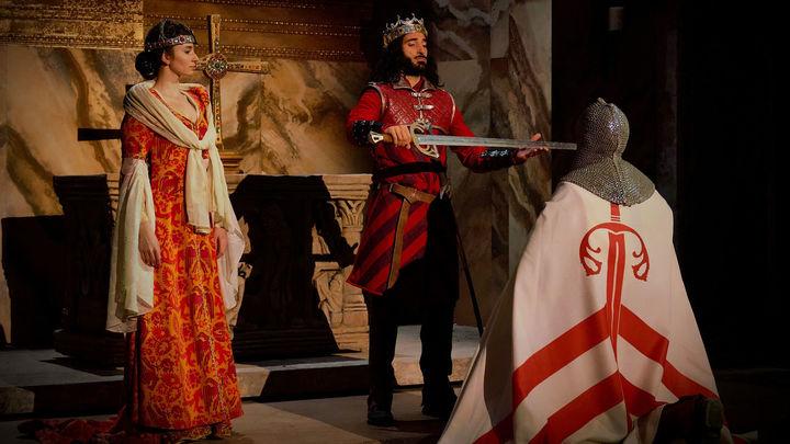 'Puy du Fou', el espectáculo de la Historia de España, a un paso de Madrid