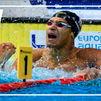 El madrileño Hugo González se cuelga un oro y una plata en apenas una hora