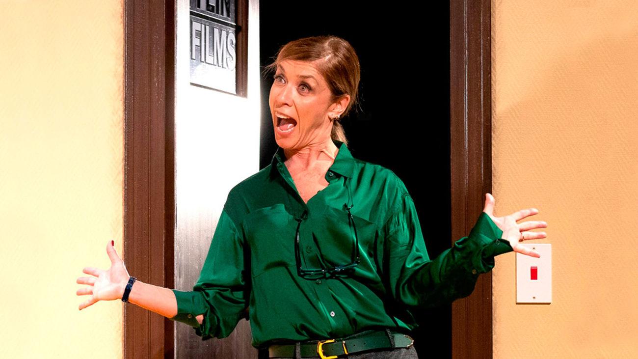 Eva Isanta protagoniza 'Trigo sucio', una comedia que reflexiona sobre el abuso de poder