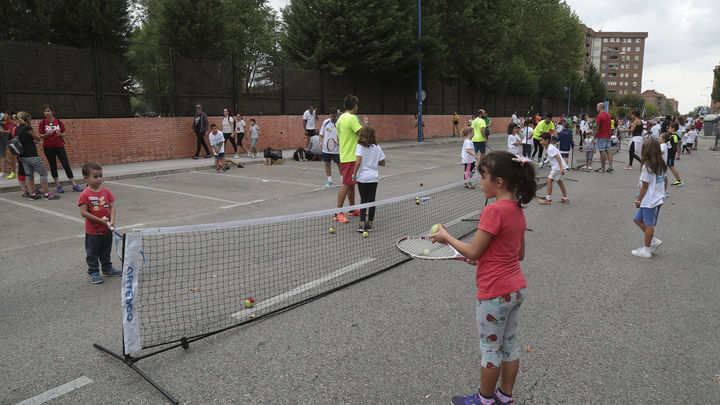 200 niños y niñas participarán el próximo verano en las Colonias Deportivas del Ayuntamiento de Leganés