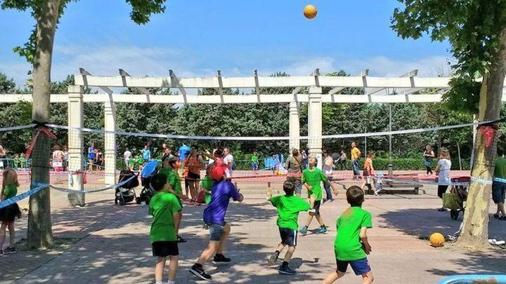 Abierto el plazo de preinscripción para las colonias de verano municipales en Móstoles