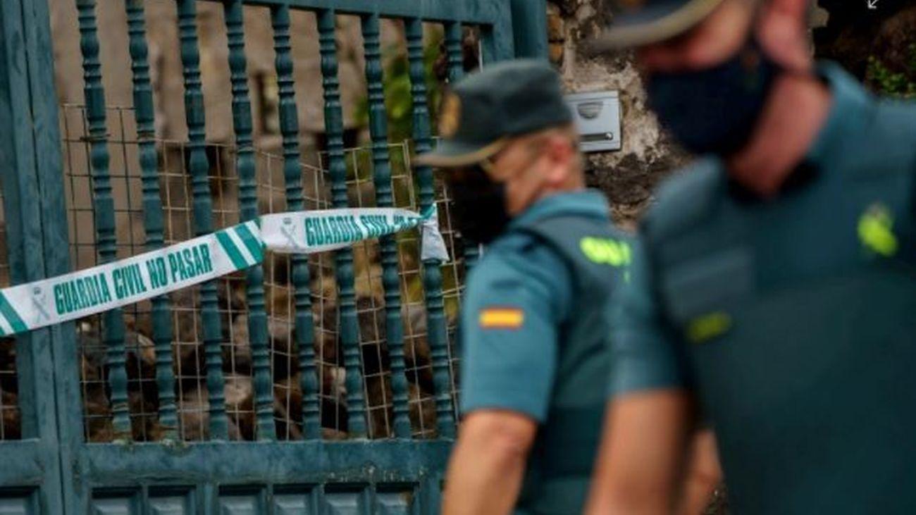 La búsqueda con sonar de las niñas de Tenerife comenzará la próxima semana