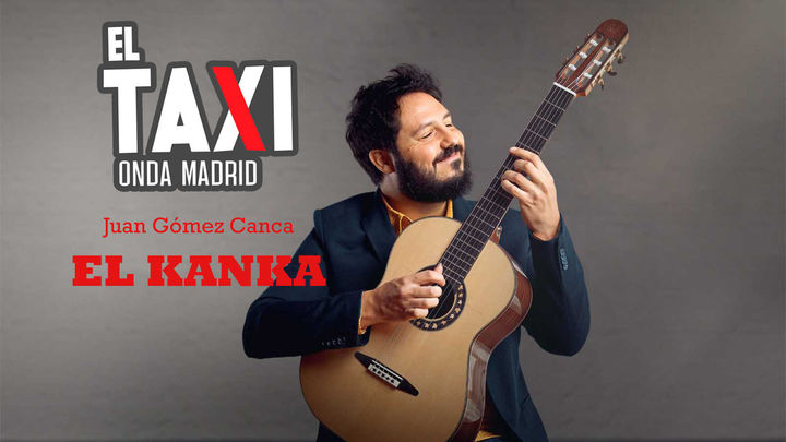 El Taxi de El Kanka. Timidez, Andalucía y la alegría