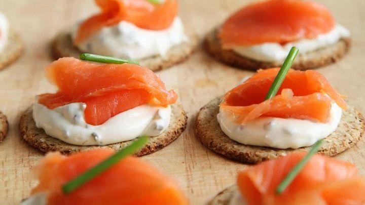 Alerta sanitaria por la presencia de listeria en salmón ahumado distribuido en España