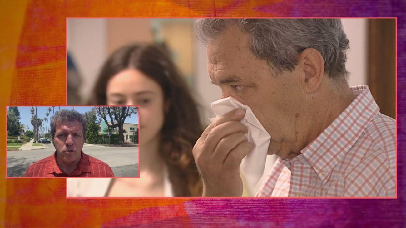 Cambios en el tiempo este fin de semana que darán un respiro a los alérgicos