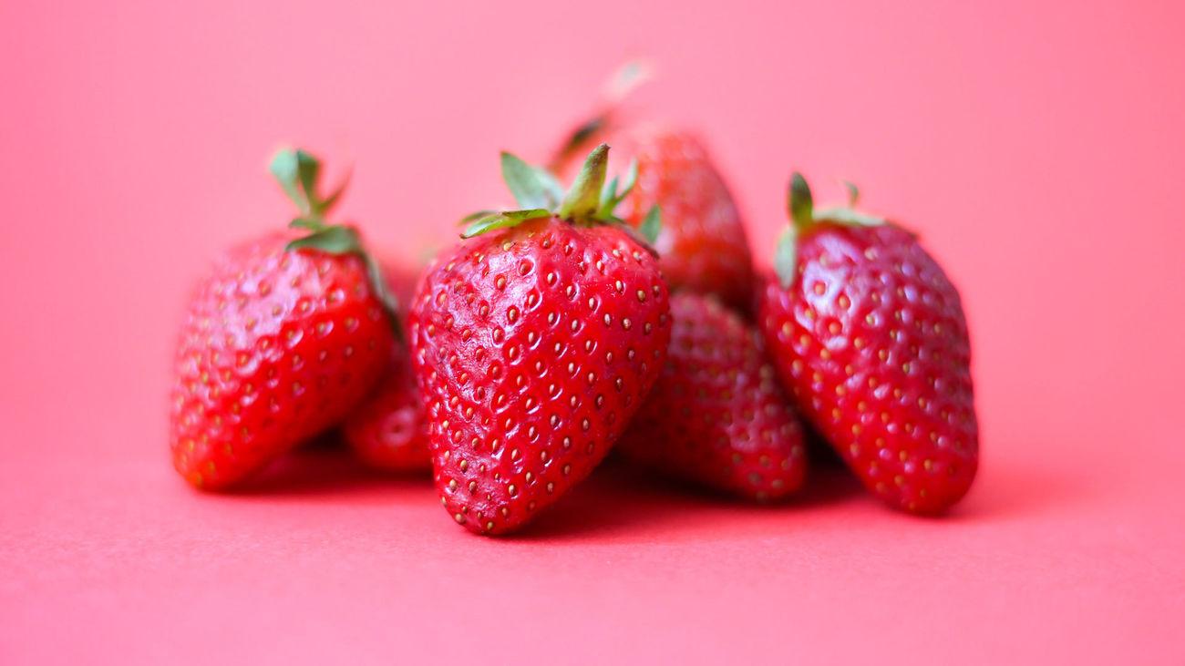 Fresas y fresones, aliadas de nuestra salud