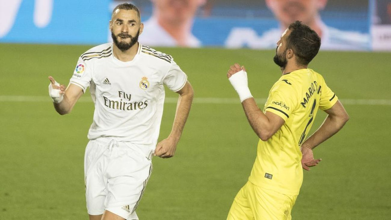 Real Madrid, ganar al Villarreal y esperar