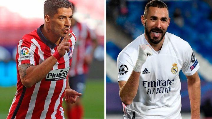 Telemadrid se vuelca con Atlético y Real Madrid para celebrar al campeón de LaLiga