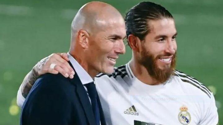 De Zidane a Ramos, el futuro incierto
