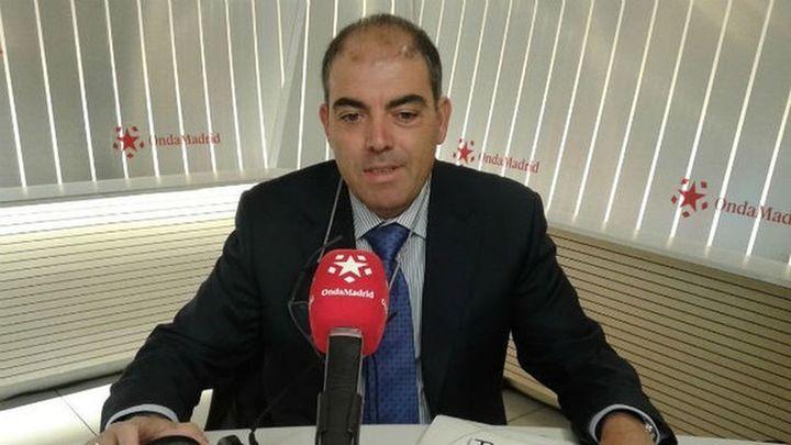 """Lorenzo Amor: """"Al contrario del Gobierno, Bruselas y la OCDE están poniendo en valor la reforma laboral española"""""""