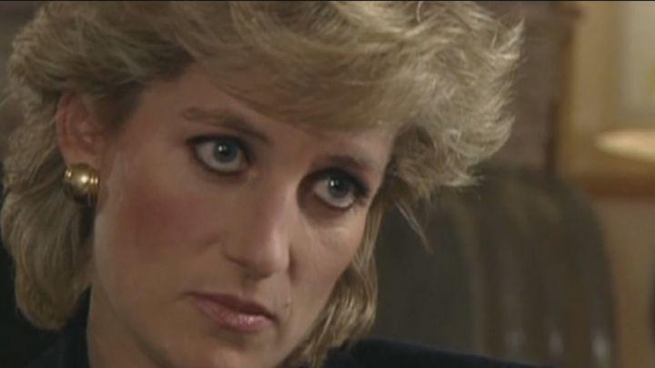 """Scotland Yard """"evaluará"""" el informe sobre la entrevista de la BBC a Diana"""