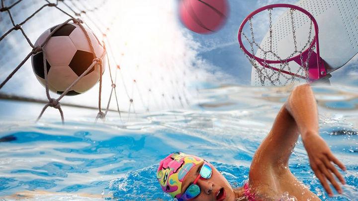 Valdemoro acoge once campamentos urbanos con deportes, circo y actividades artísticas y culturales